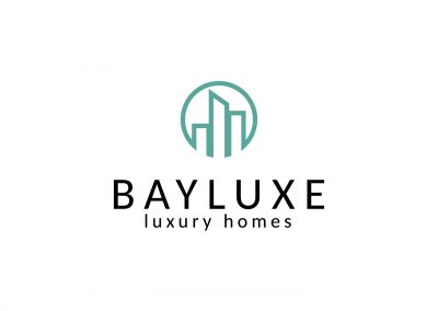 Bay Luxe Luxury Homes Logo
